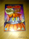 Tom and Jerry Tricks & Treats, Warner Bros. Entertainment Inc, October 2012