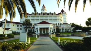 Disney Grand Floridian Resort, Florida