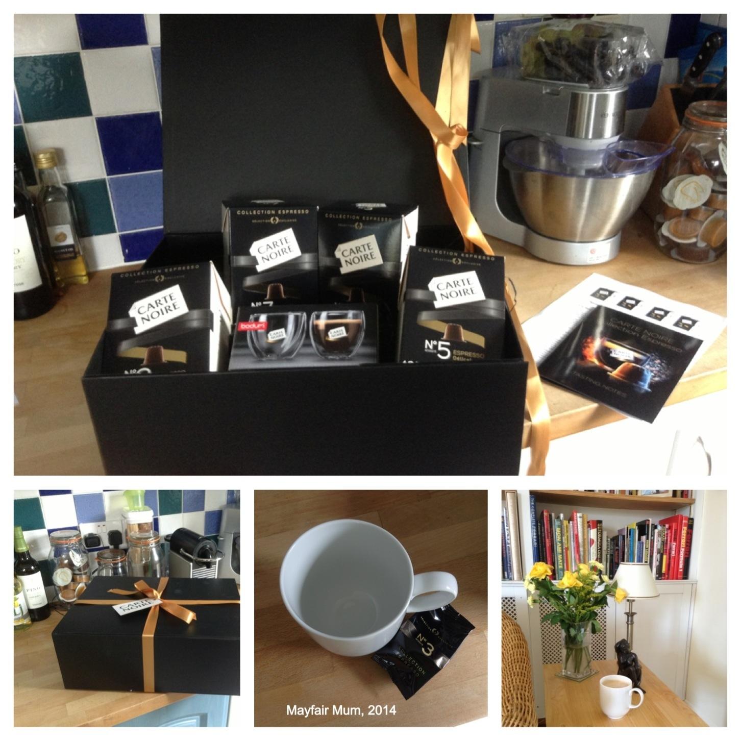 Préférence A Review of New Carte Noire Coffee Pods   Mayfair Mum UT34